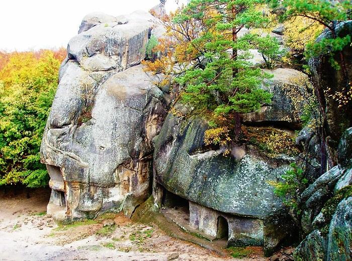 Мукачево замок Паланок